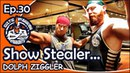 Ep.30 Dolph Ziggler Show Stealer Upper Body Workout...