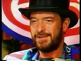 Ian Anderson At TV Show