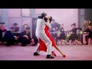 Tango Dance - libeRtango