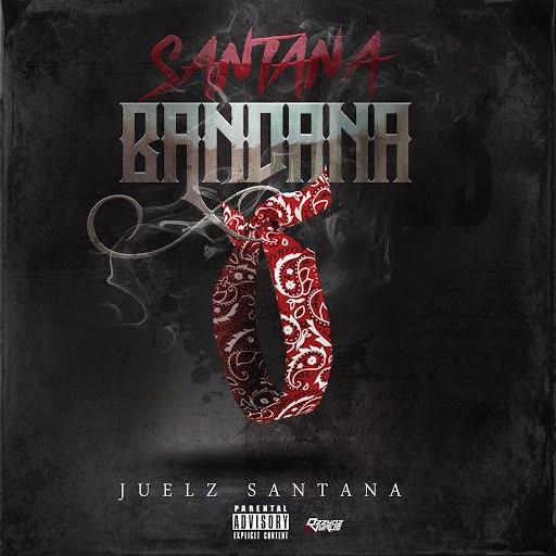 Juelz Santana альбом Santana Bandana