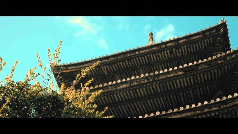 Spirit of budo in japan - Tozando |東山堂 巡る京都編 Short ver