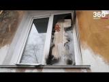 Коктейль Молотова в Челябинске