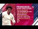 EL FRANCOGOLEADOR:FRANCISCO LÓPEZ ALFARO Y DAVOR SUKER