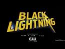 «Черная молния»: озвученное промо к 1 сезону