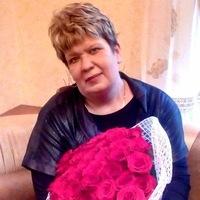 Оля Симанова