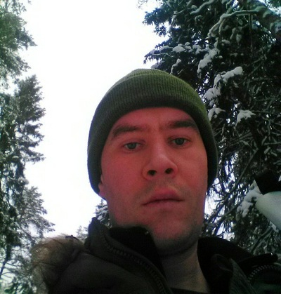 Артем Сухарев