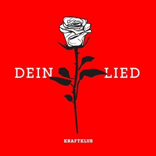 Kraftklub альбом Dein Lied