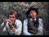 Бакенбарды (1990) - комедия, реж. Юрий Мамин