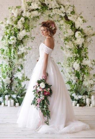 Рыбинск свадебные платья