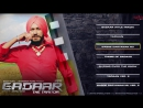 аудио сборник песен к пенджабскому фильму к пенджабскому фильму Gadaar 2015 года