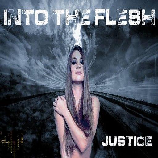Justice альбом Into the Flesh