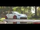 Erick iLDS Garcias Bagged Flared Nissan 350Z   NextGen Tuning   Perfect Stance
