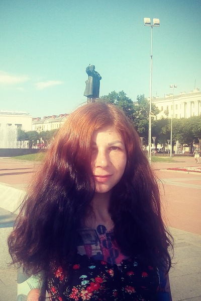 Татьяна Васильницкая