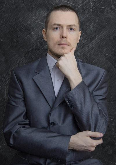 Илья Карагодин