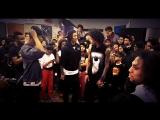 Les TWiNS - Missy elliott ft. Timbaland - Let It Bump (CLEAR AUDIO)
