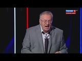 МОЧИЛОВО Трампа нам ВЫГОДНО!! Жириновский у Соловьева про США, Россию и БРИКС