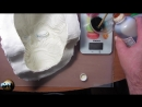Как сделать маску Белого Ходока из Игра Престолов DIY