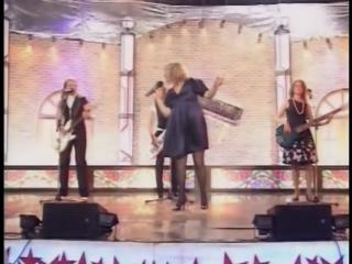 "Татьяна Иванова гр.""Комбинация"" - Не забывай"