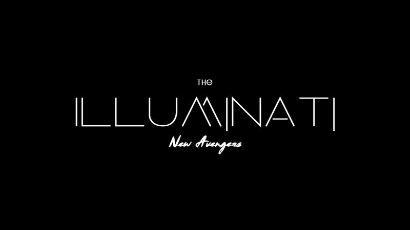 THE ILLUMINATI | NEW AVENGERS [TEASER TRAILER]