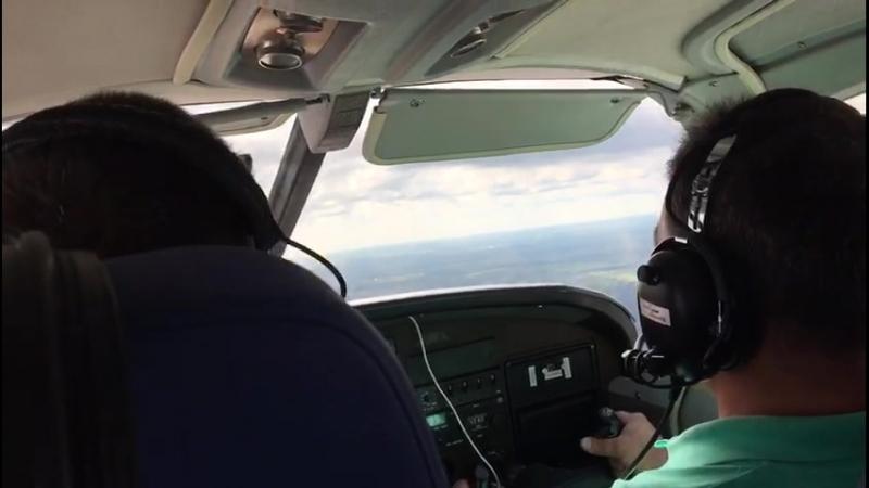 аэродром Гостилицы 4 августа 2018 года