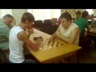 Меморiал О.Косенко: фрагмент (28.06.2018)