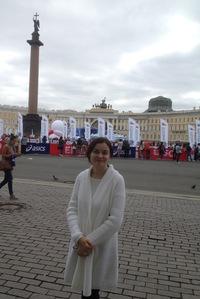 Екатерина Машанова