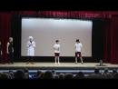 Музыкальный Фристайл команды Доктор Хаус МБЛ, Саратовская школьная лига КВН, 11.04.2018