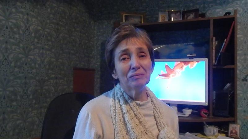 Отчаяние. сын погиб во время обстрела, дочь тоже умерла