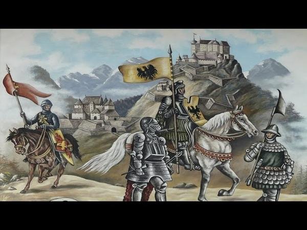 Medieval Music - Sir Gawain's Inn