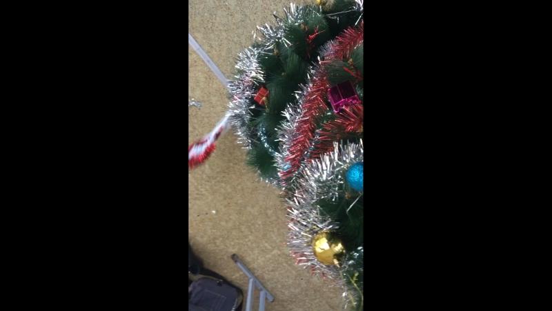 Самоубийство снеговика