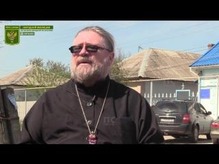 Праздничное обращение войскового священника НМ ЛНР