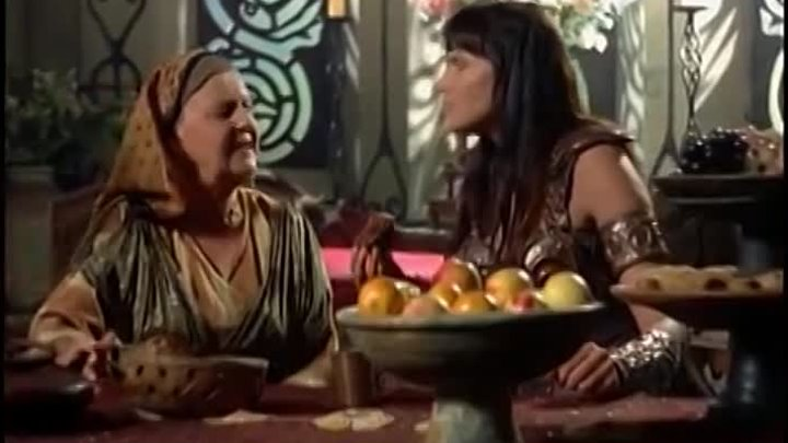 Xena.3x02.Been.There.Done.That.DVDrip.Rus-Eng