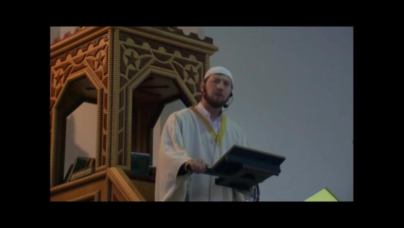Отношение к родителям в Исламе(13.01.12)