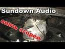 СПАЛИЛ Sundown Audio №2