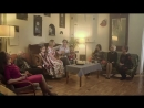 Катя Шимилёва в клипе к 80-и летию В.С.Высоцкого