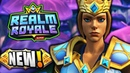 Realm Royale mynameisplat Master Rank 496 Kills grinding duos 6 wins today
