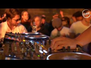 Deep House presents: Dominik Eulberg @ Château du Haut-Koenigsbourg for Cercle [DJ Live Set HD 1080]