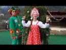 Рождественский Сочельник и Гуляния в эко-отеле Поляна Сказок г. Ялта