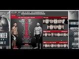 Прогноз и аналитика боев от MMABets UFC 225: Гуида-Оливейра, Сантьяго-Иге. Выпуск №94. Часть 1/6