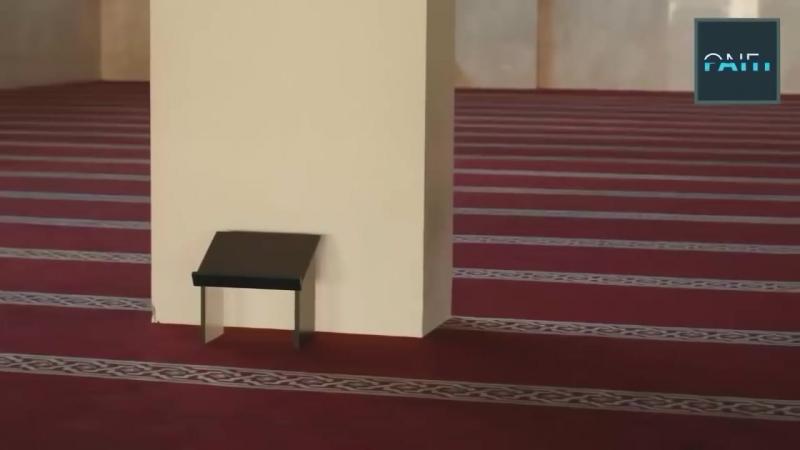 Мухаммад Хоблос - 2018 ¦ Он умер в Медине ¦.mp4