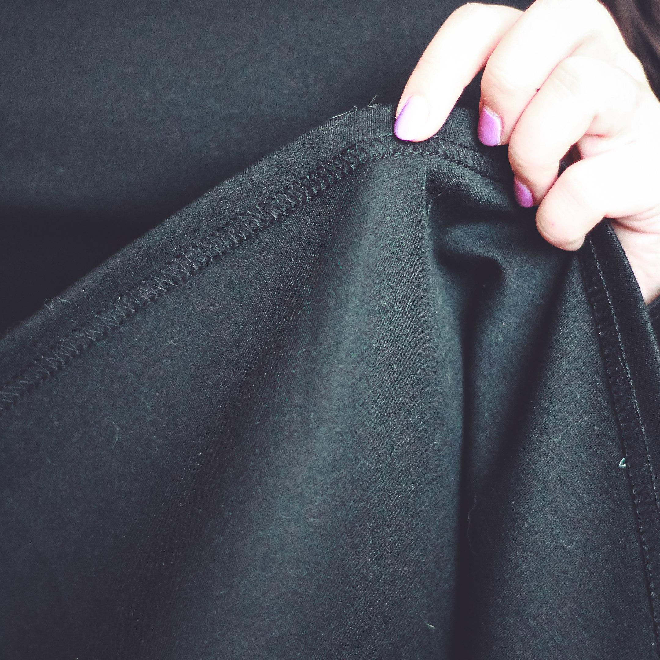 Еще одно платье в моем гардеробе от магазина Rosetic