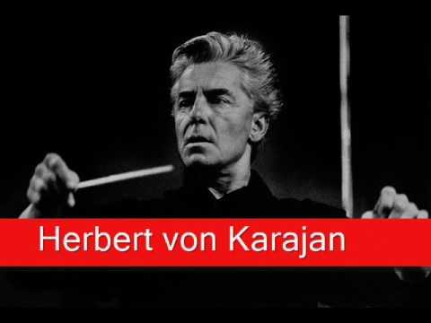 Herbert Von Karajan: Rossini - La gazza ladra, 'Overture'