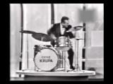 Drum Solos - Gene Krupa vs Lionel Hampton vs Chico Hamilton