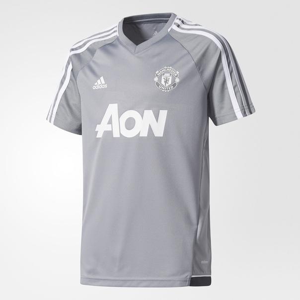 Тренировочная футболка Манчестер Юнайтед Authentic
