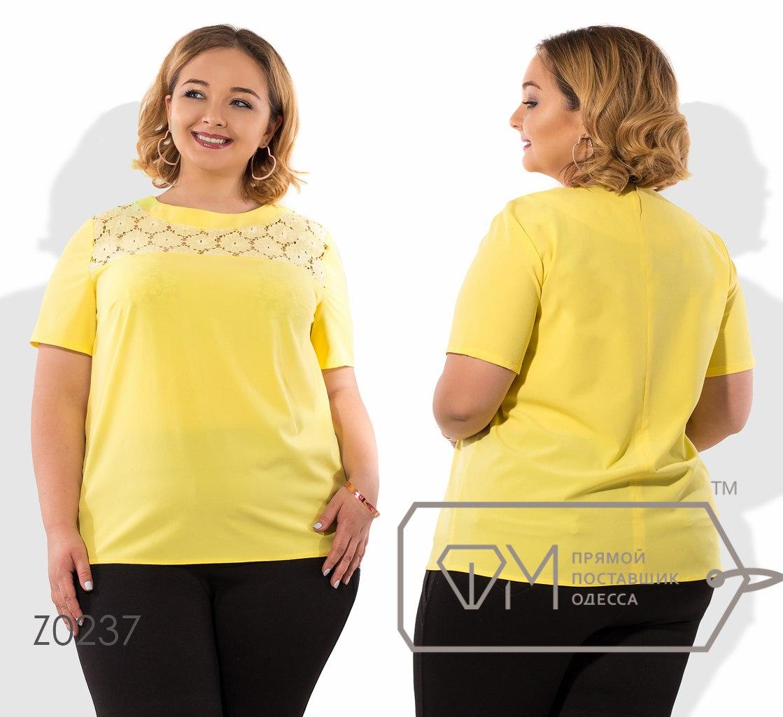z0237 - блуза