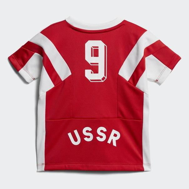 Футболка USSR Mash-Up