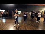 BOOM - Tiësto Sevenn ft Gucci Mane ¦ Matt Steffanina Dance
