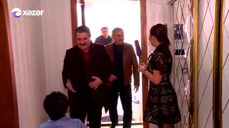 Evdəkilərə Salam - Yusif Mustafayev, Ağadadaş Ağayev , Baloğlan Əşrəfov (28.01.2018).mp4