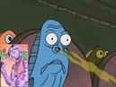 Jojolion Stands(so far) Portrayed by Spongebob