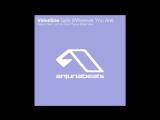 Velvetine - Safe Wherever You Are (Rank 1 Remix)